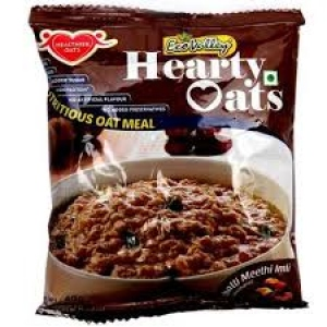 ECO VALLEY HEARTY OATS KHATTI MEETHI IMLI 40G