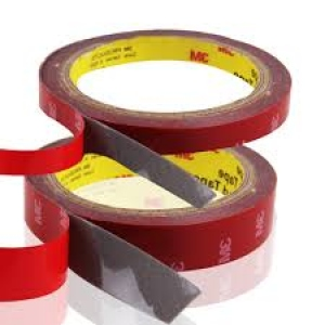 KORES DOUBLE SIDED TAPE 20MM X 3M