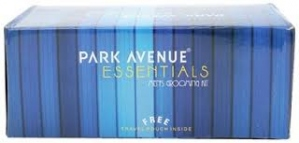 PARK AVENUE ESSENTIALS MEN`S GROOMING KIT