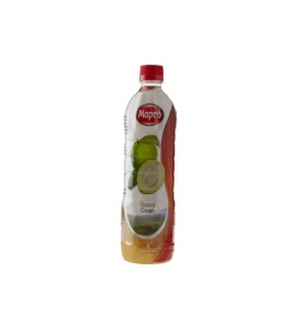MAPRO GUAVA CRUSH 750ML