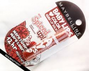 MAYBELLINE BABY LIPS SPICY CINNAMON 4G