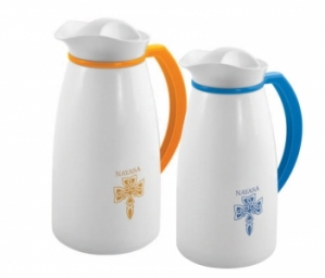 NAYASA SPLENDOR VACUUM FLASK 1000ML