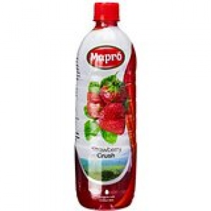 MAPRO PINK GUAVA CRUSH 750ML