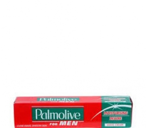 PALMOLIVE MOISTURISING DELUXE SHAVE CREAM 70G