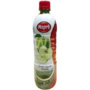 MAPRO GREEN APPLE CRUSH 700ML