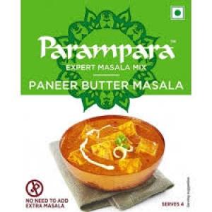 PARAMPARA PANEER BUTTER MASALA 20G