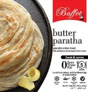 BUFFET BUTTER PARATHA 300G