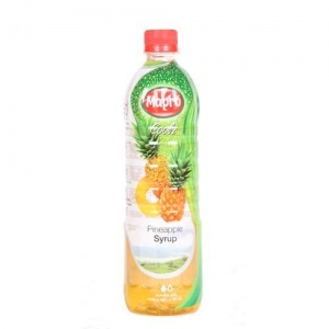 MAPRO PINEAPPLE SYRUP 750ML