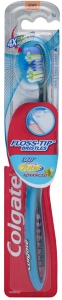COLGATE 4X DEEPER REACH FLOSS TIP SINGLE