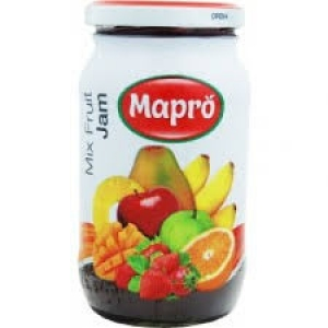 MAPRO MIX FRUIT JAM 200G