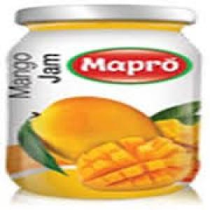 MAPRO MANGO JAM  500G