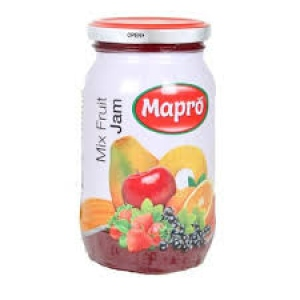 MAPRO MIX FRUIT JAM 500G