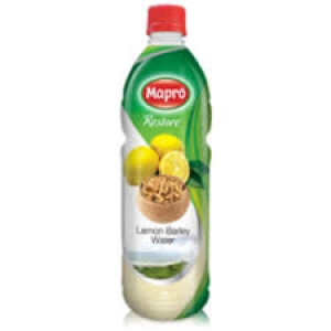 MAPRO LEMON BARLEY WATER 750ML