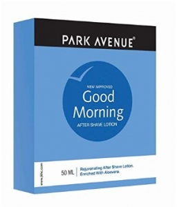 PARK AVENUE GOOD MORNING ASL WITH SPRAY 50ML