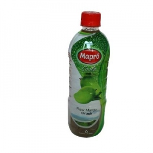 MAPRO RAW MANGO CRUSH 750ML