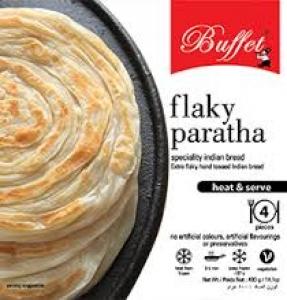 BUFFET FLAKY PARATHA 300G