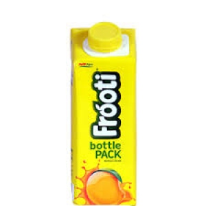FROOTI  MANGO DRINK BOTTLE PACK 250ML