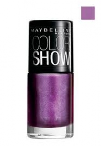LOREAL COLOUR SHOW DEVIL WEARS PURPLE 6ML