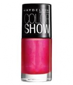 LOREAL COLOUR SHOW KISS ME PINK 6ML