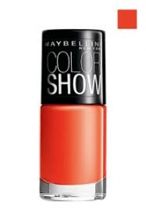 LOREAL COLOUR SHOW ORANGE FIX 6ML