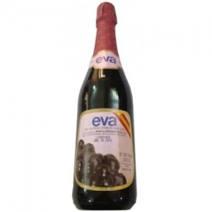 EVA WHITE GRAPE JUICE 750ML