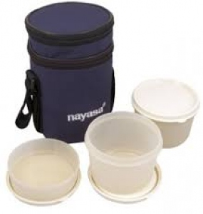 NAYASA UNIFORM LUNCH BOX
