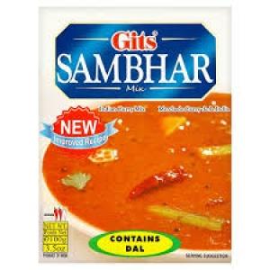 GITS SAMBHAR 100G