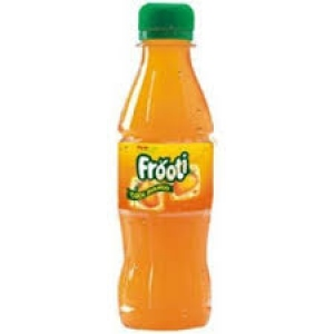 FROOTI MANGO PET 600ML