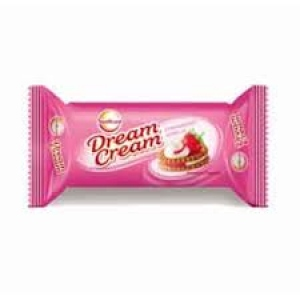 SUNFEAST DREAM CREAM STRAW VAN 60G