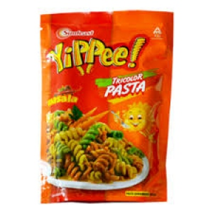 SUNFEAST YIPPEE TRICOLOR PASTA MASALA 70G