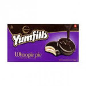 SUNFEAST YUMFILLS WHOOPIE PIE 150G