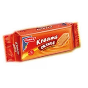 PARLE MAGIX KREAMS ORANGE 58.38G