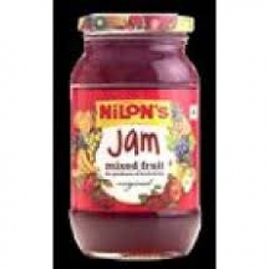 NILON`S MIXED FRUIT JAM 1KG