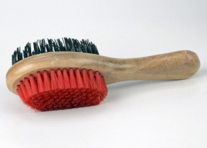 KENNEL DOGGY ARTICLES PRE.DOG BRUSH