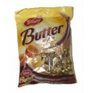 TIFFANY BUTTER TOFFEE PKT 325G