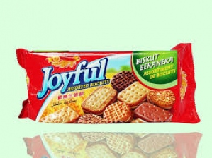 SHOON FATT JOYFUL ASSORTED BISCUITS 200G
