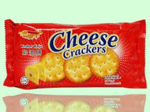 SHOON FATT CHEESE CRACKERS 120G