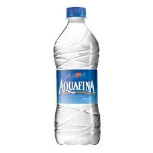 AQUAFINA MINERAL WATER 1LTR