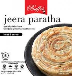 BUFFET JEERA PARATHA 300G