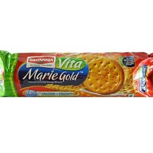 BRITANNIA VITA MARIE GOLD  75G