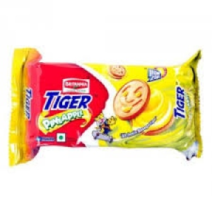 BRITANNIA TIGER PINEAPPLE 86G
