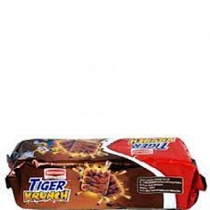 BRITANNIA TIGER KRUNCH CHOCO CHIPS 75G