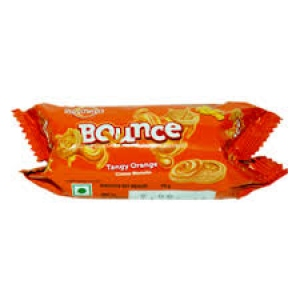 SUNFEAST BOUNCE TANGY ORANGE 100G