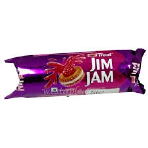 BRITANNIA JIM JAM TREAT 100GM