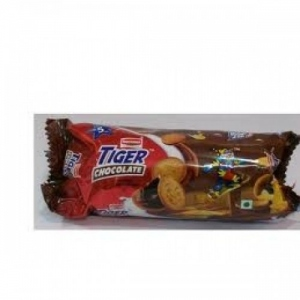 BRITANNIA TIGER CHOCOLATE 107G