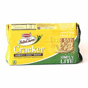 BRITANNIA NUTRI CHOICE CRACKER 200G
