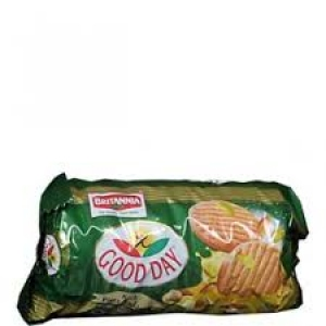BRITANNIA GOOD DAY RICH PISTA BADAM COOKIES 100G