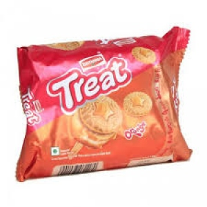BRITANNIA TREAT ORANGE 150G