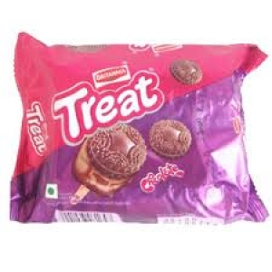 BRITANNIA TREAT CHOCOLATE 150G