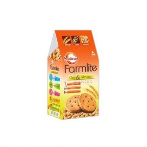 SUNFEAST FARMLITE OATS & ALMONDS 150G